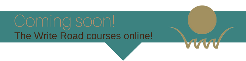 The Write Road online courses