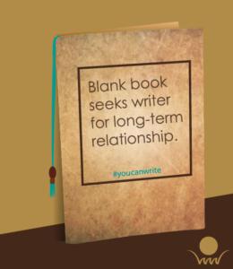 The Write Road online book seeks writer